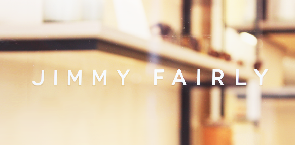 Code Promo : JIMMY FAIRLY